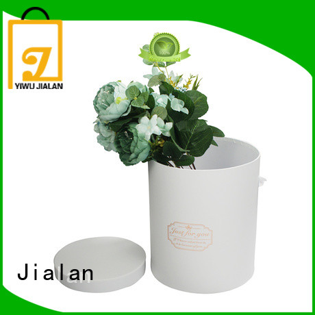 Jialan custom paper box widely used for stores