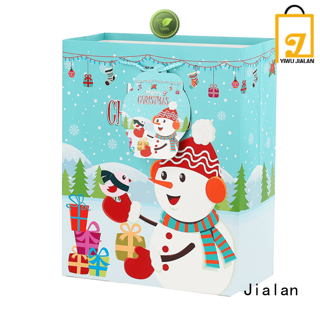 customized christmas gift bags ideal for