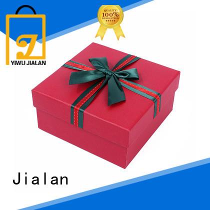 high grade present box popular for wedding