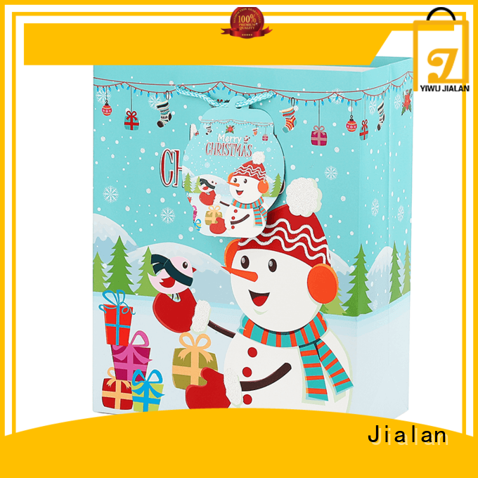Jialan holiday gift bags perfect for holiday