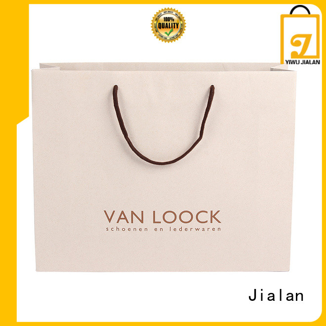 good quality custom paper bags