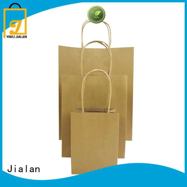 high grade kraft gift bags optimal for gift loading