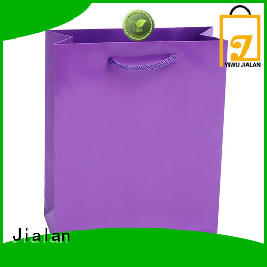 economical colorful gift bags widely employed for supermarket
