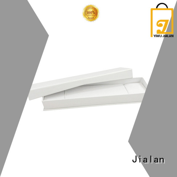 Jialan cost saving jewelry packaging packing jewelry