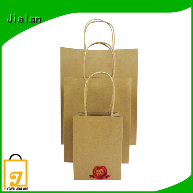 good quality craft paper bags perfect for shopping in supermarkets