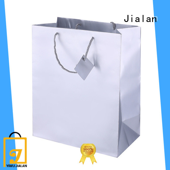 customized holographic packaging bags gift shops