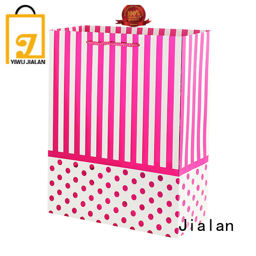 Jialan paper bag needed for
