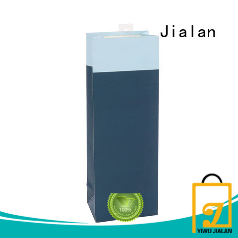Jialan paper wine gift bags perfect for
