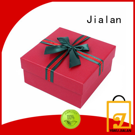 Jialan paper box popular for
