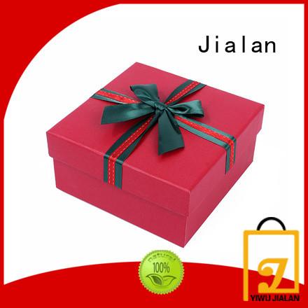 Jialan paper box popular for
