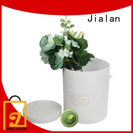 custom cardboard boxes gift shops Jialan