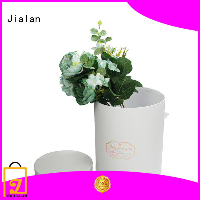 Jialan custom paper box indispensable for stores