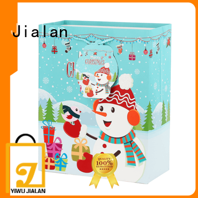 customized holiday gift bags holiday