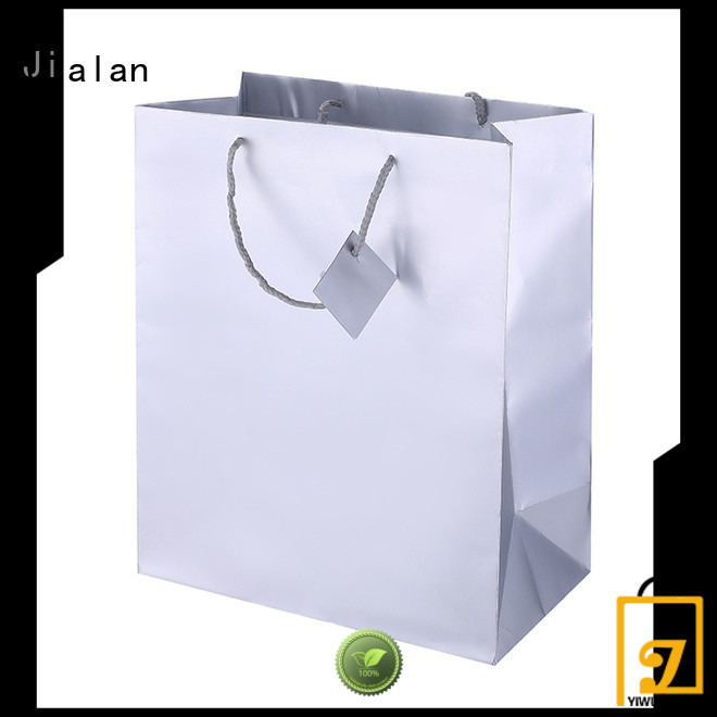 customized holographic gift bags gift shops
