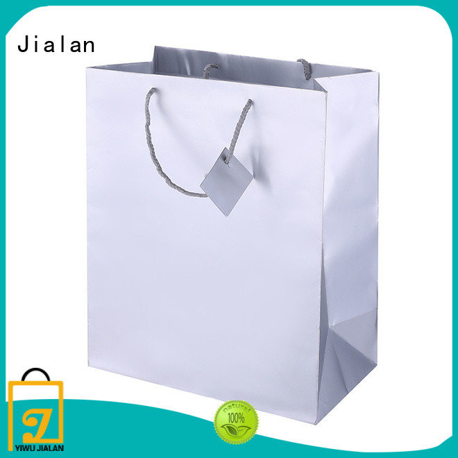 Jialan holographic packaging best choice for gift stores