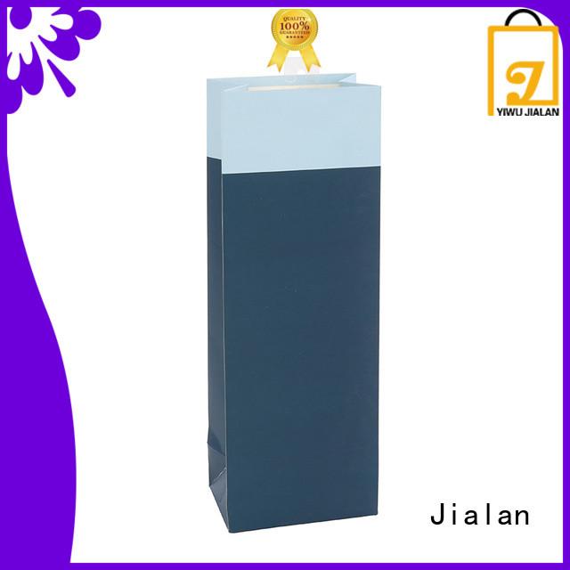 Jialan wine bottle bags satisfying for
