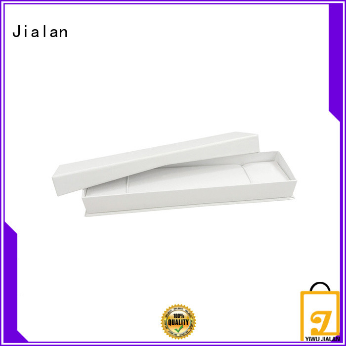 Jialan jewelry gift boxes perfect for jewelry stores