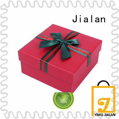 paper present box holiday gifts packing