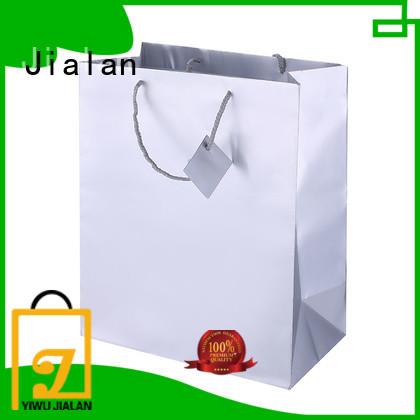 Jialan customized custom gift bags gift stores