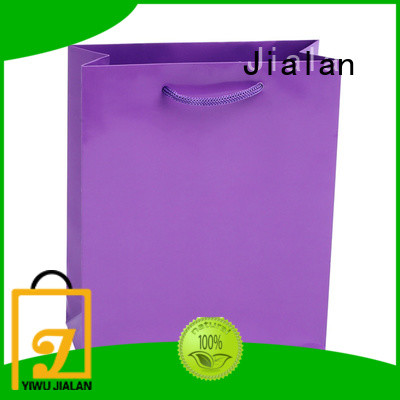cost saving colorful gift bags needed for shopping malls