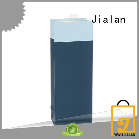 Jialan bottle gift bags widely used for