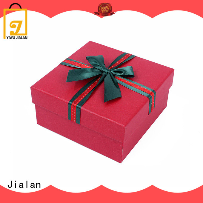 Jialan small gift boxes ideal for