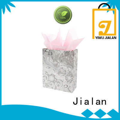 Jialan various gift bags perfect for holiday gifts packing