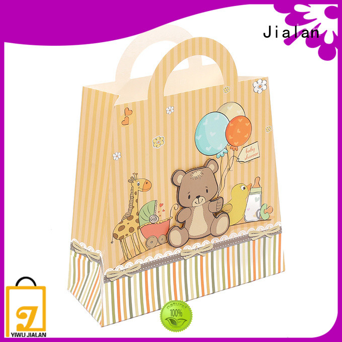 professional gift bags ideal for packing birthday gifts