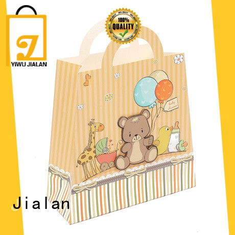 various gift bags great for packing birthday gifts