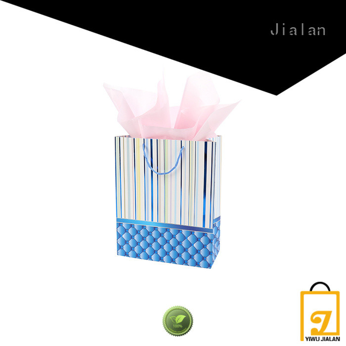 Jialan gift bags perfect for holiday gifts packing