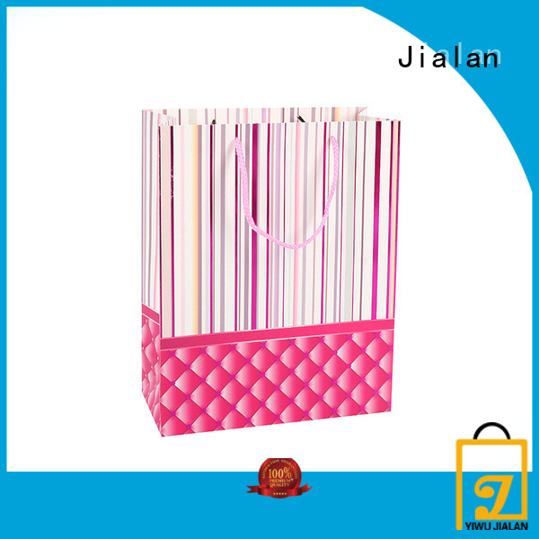 Jialan gift bags ideal for packing gifts