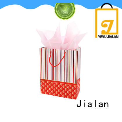 cost saving personalized paper bagsideal for packing gifts