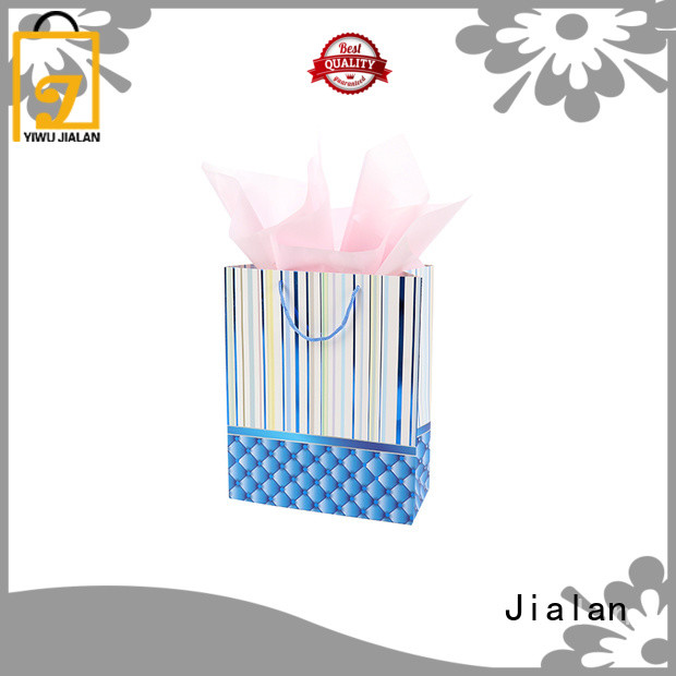 Jialan cost saving gift bags packing birthday gifts