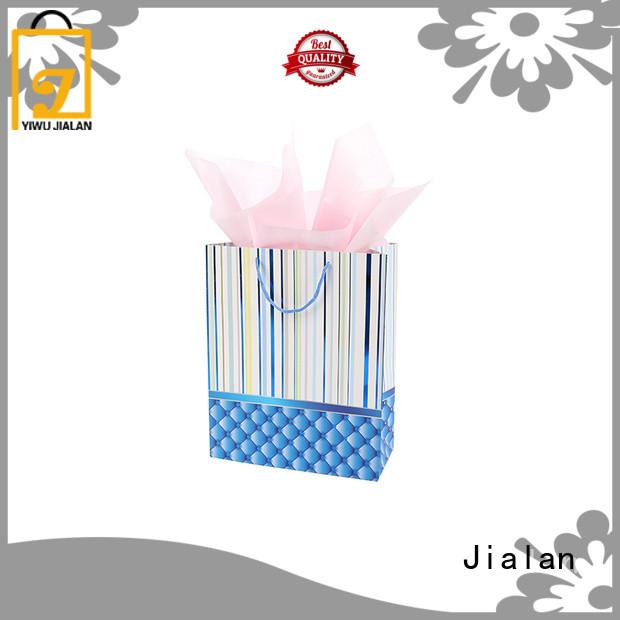 Jialan cost saving gift bags packing birthday gifts
