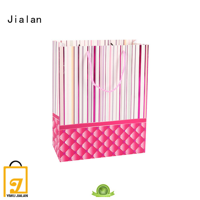 good quality paper gift bags optimal for holiday gifts packing