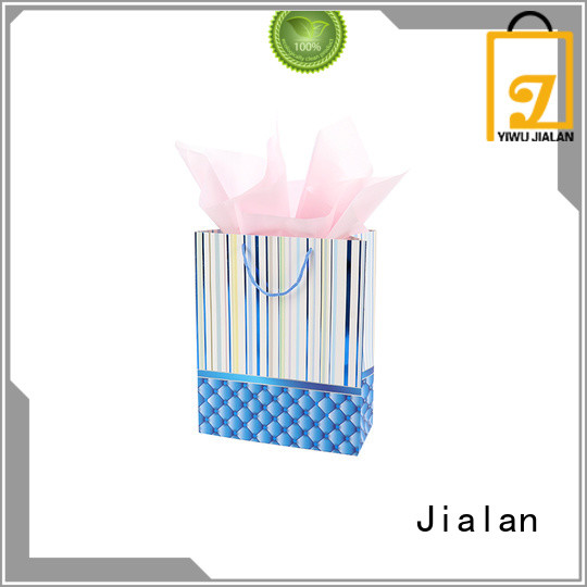 cost saving personalized paper bags holiday gifts packing