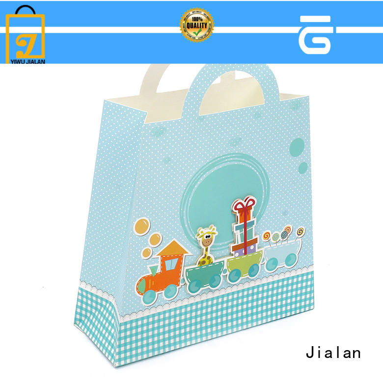 professional personalized paper bags satisfying for packing gifts