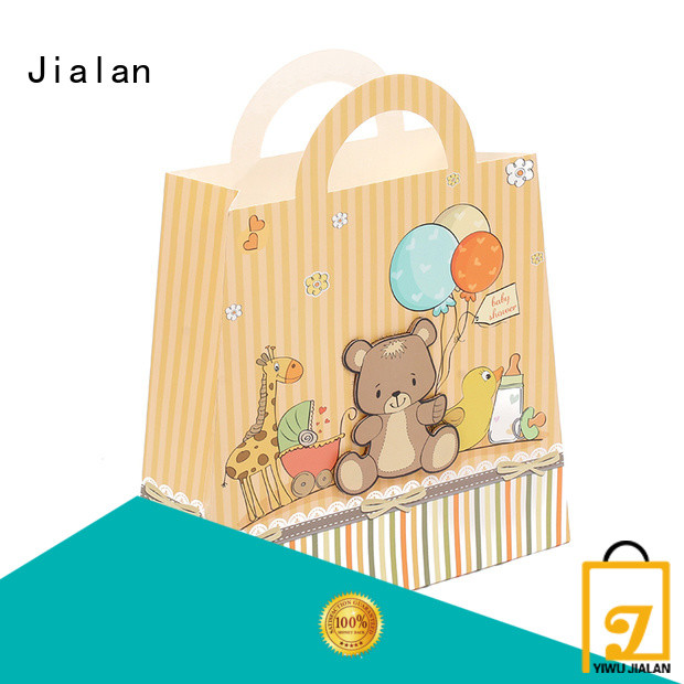 paper gift bags perfect for packing birthday gifts