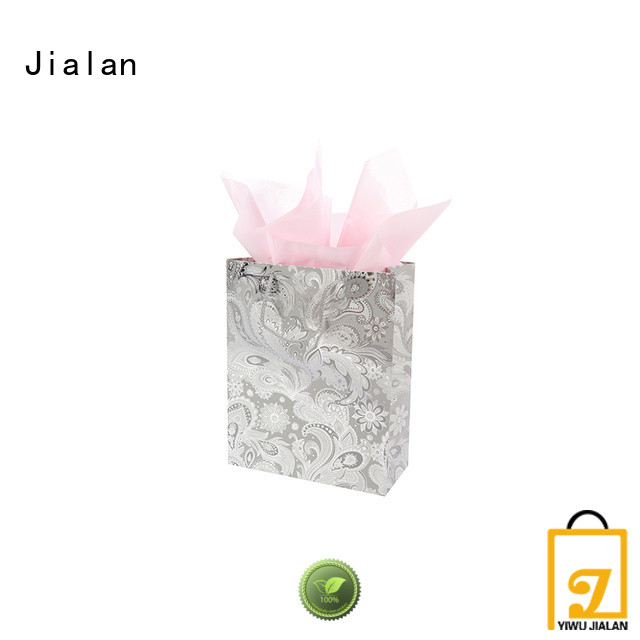 Jialan paper gift bags great for packing gifts