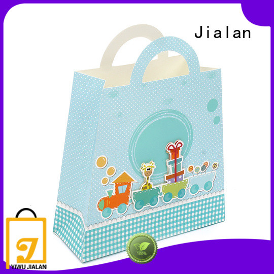 Jialan various gift bags satisfying for holiday gifts packing