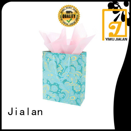 Jialan various small gift bags packing birthday gifts