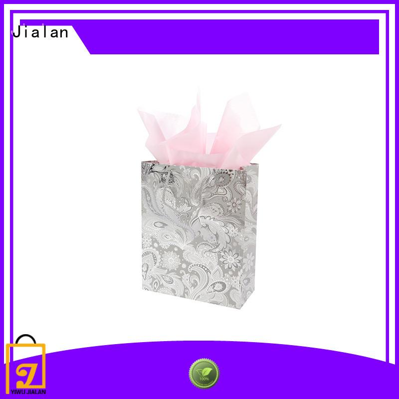 Jialan gift bags packing birthday gifts