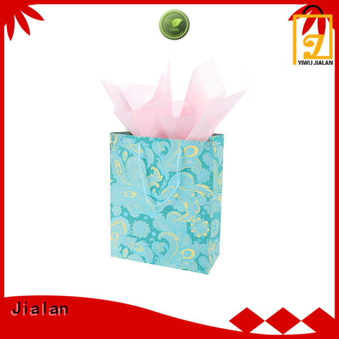 professional personalized paper bags optimal for packing gifts