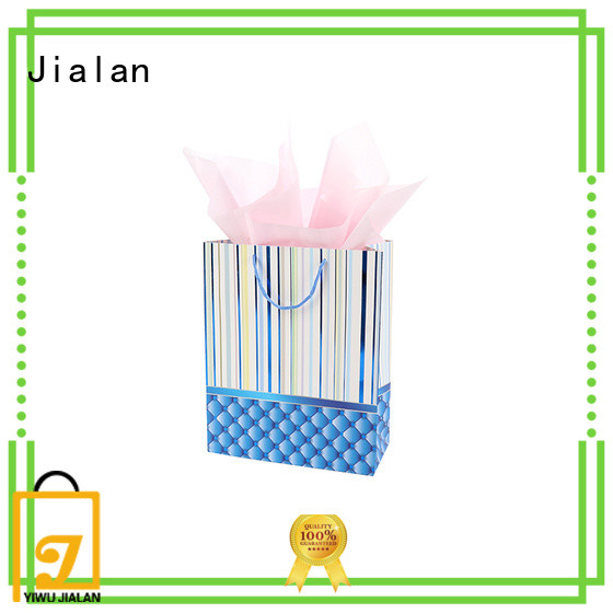 professional gift bags packing gifts