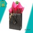 Eco-Friendly gift bags satisfying for packing gifts