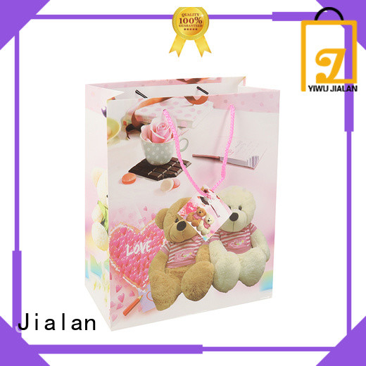 Jialan cost saving gift bags great for packing birthday gifts