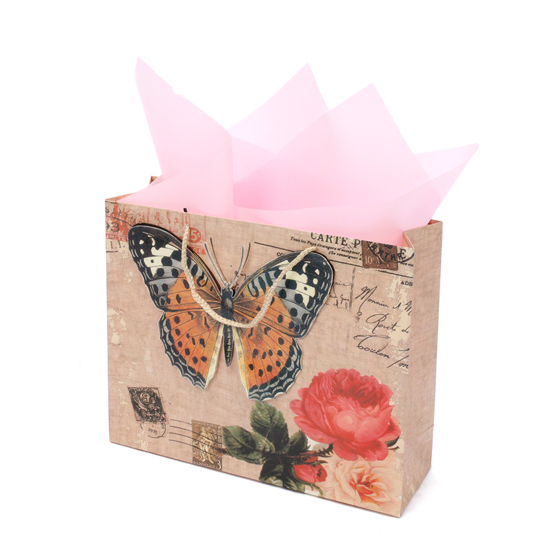 Daily Paper Gift Bags