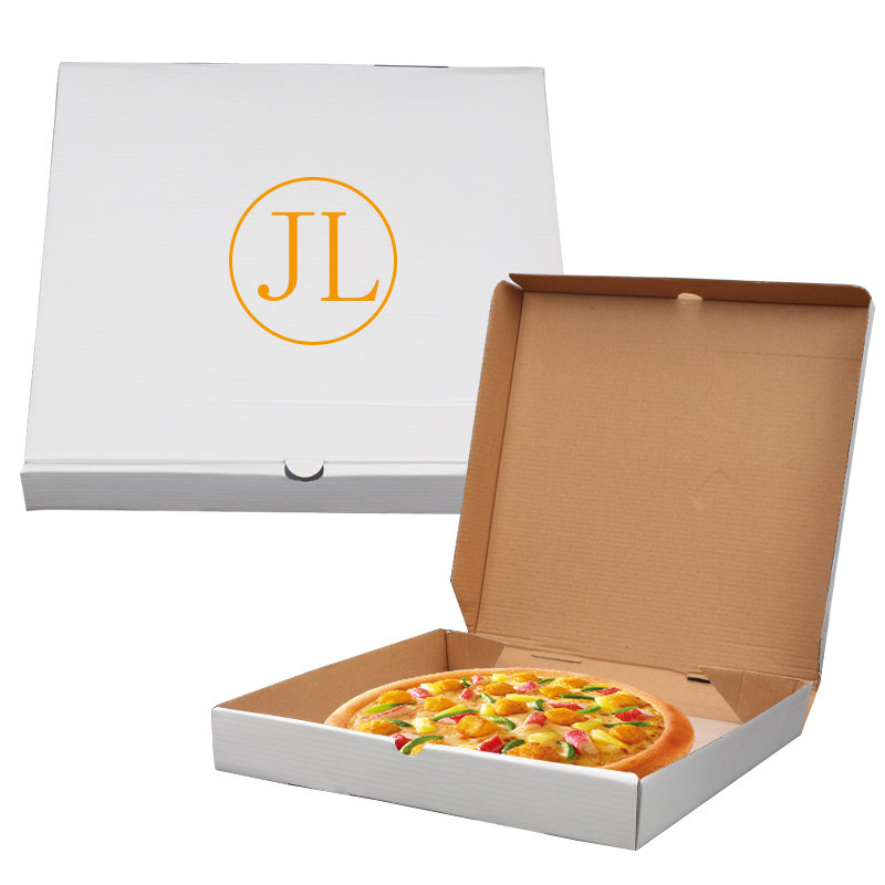 Wholesale Custom Corrugated Printed Cheap Carton Pizza Packing Boxes