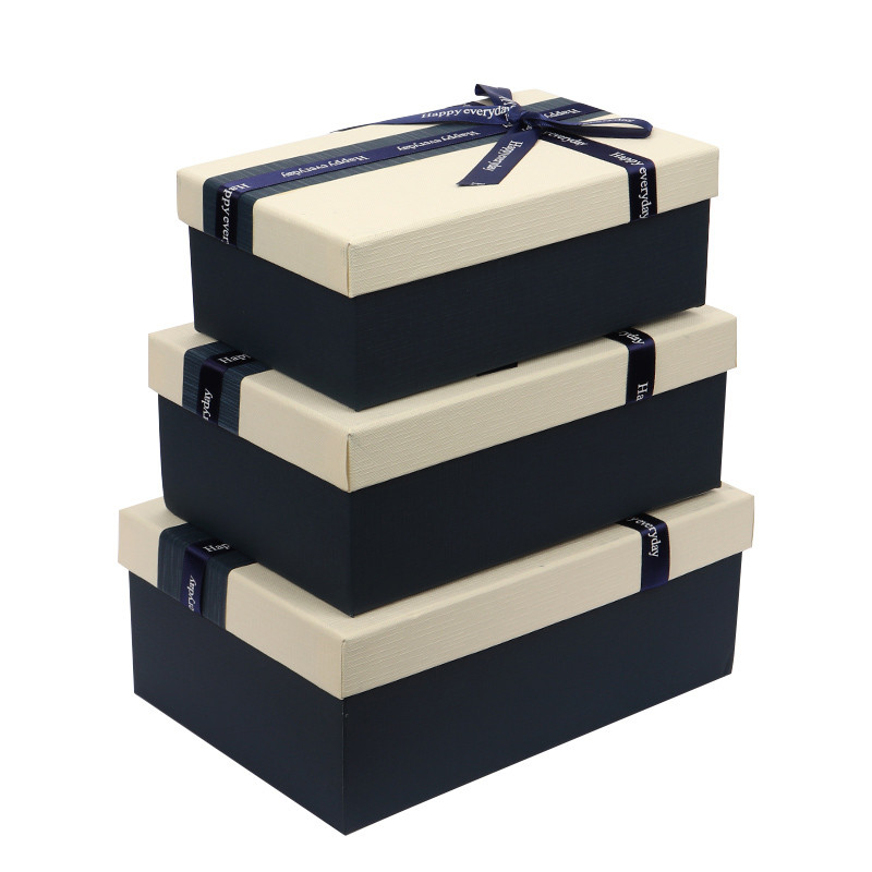 Wholesale high quality Luxury Designs Paper Boxes With Matt Lamination