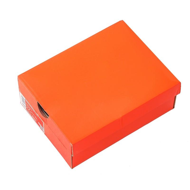 Hot selling high end custom cardboard shoe box wholesale